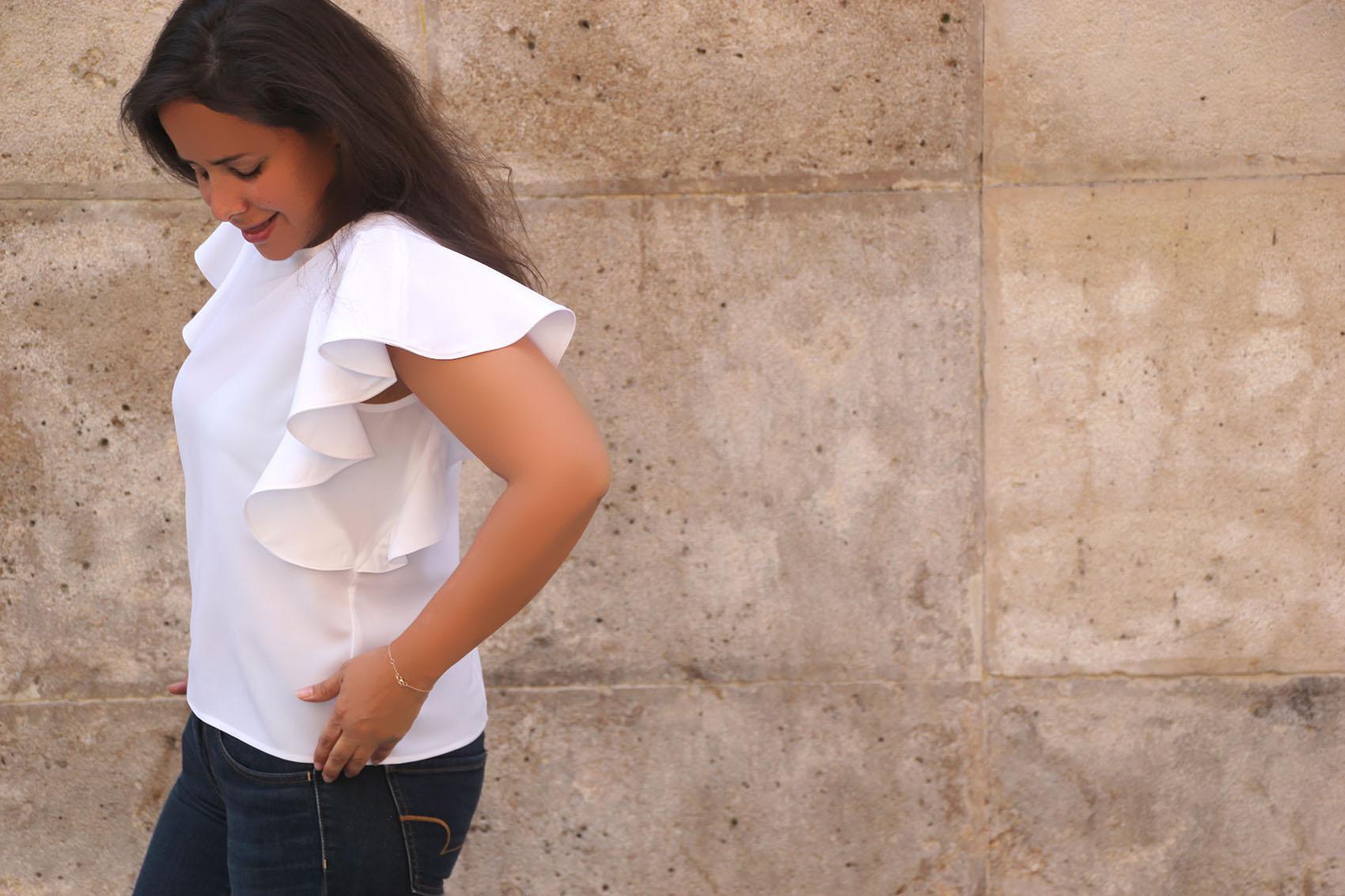 Womens Raglan T Shirt
